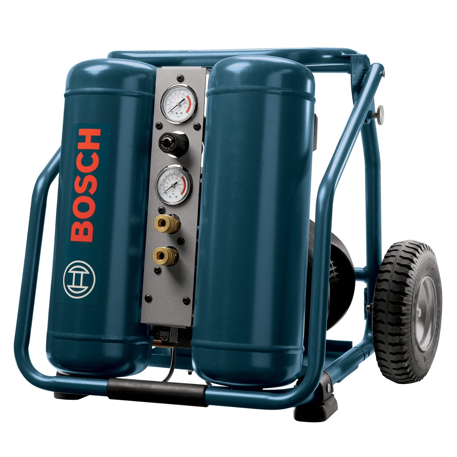 Bosch CET4-20W Review