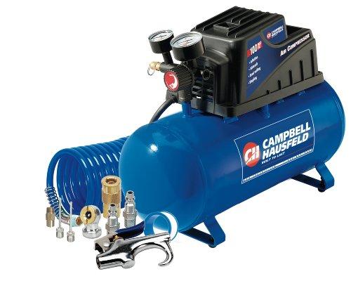 Campbell Hausfeld Air Compressor Motor : Campbell hausfeld fp rb review