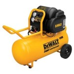 DeWalt D55167 Review