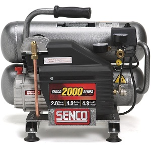 Senco PC1131 Review