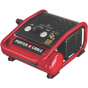 Porter-Cable C1010 Review