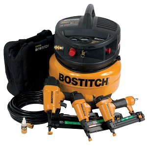 Bostitch UCPACK300 review