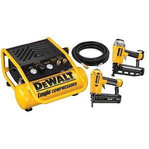 DeWalt DFNBN review