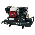 Hitachi EC2510E Review