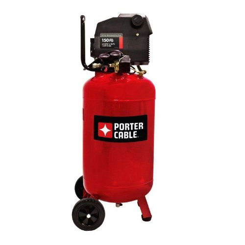 Porter Cable PXCMF220VW Oil-Free Review