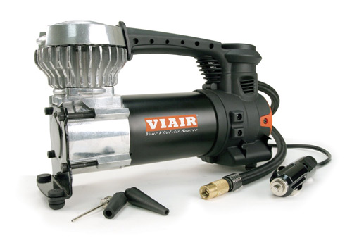 Viair 85P Review