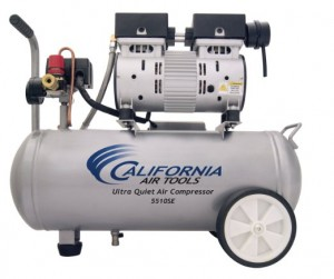 California Air Tools 5510SE Review