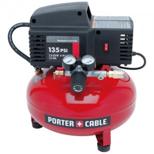 Porter Cable PCFP02003 Oil-free Review