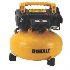 DEWALT DWFP55126 6-Gallon 165 PSI Review