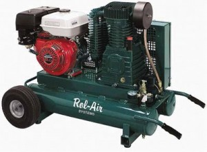 ROLAIR 9HP Honda Review