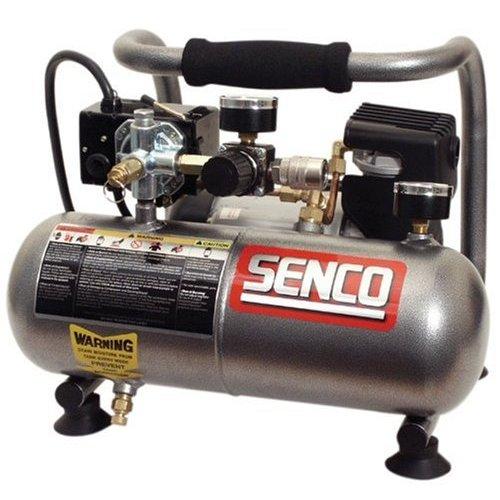 Senco PC1010 Review