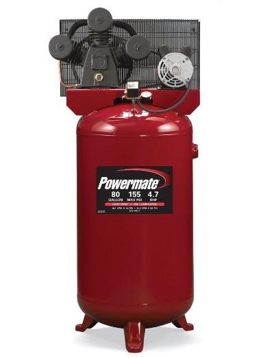 Powermate Vx PLA4708065 Review