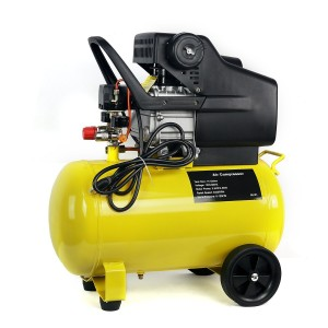Stark 3.5HP 65151 Review